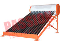 China 0,5 Solarwarmwasserbereiter Stange Thermosyphon, industrieller Solarwarmwasserbereiter 200 Liter Firma